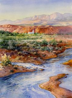 Where Two Streams Meet – Roland Lee