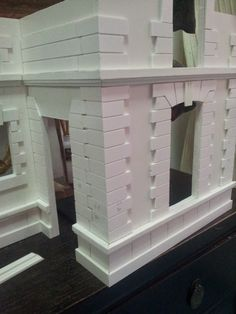 Siam's miniatures: The stable building
