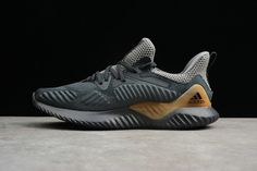 4d85ec019 Men s Adidas AlphaBounce Beyond. Tenis AdidasAdidas MenAdidas ShoesPopular  SneakersSneakers For SalePoison IvyStreet WearTrainersCharcoal