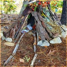 Art fun fairy houses for-the-love-of-nature-gardening