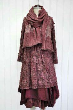 Fashion For Plus Size Ladies Over 50 Hippie Stil, Mode Hippie, Bohemian Mode, Bohemian Style, Böhmisches Outfit, Estilo Grunge, Mode Plus, Romantic Outfit, Boho Fashion