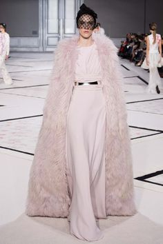 Giambattista Valli Spring 2015 Couture - For more like this click on the image or follow us and do not forget to repin!