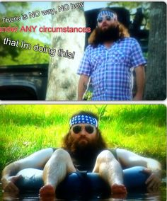 Duck Dynasty lol