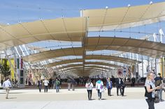 Gallery - A Guided Tour Of The 2015 Milan Expo - 9
