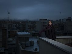 Stress and Hope In Tehran - NYTimes.com