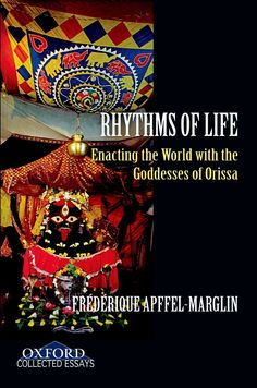 Check out our New Product  Rhythms of Life COD  AUTHOR:  Frederique Apffel-marglinPublication date: 18.06.2008  Rs.750