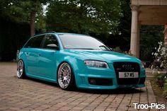 RS4 Avant