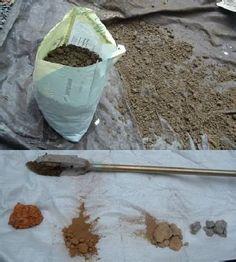soil testing for earthbag building