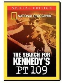 Pt 109 Comic | National Geographic: Search For Kennedy's PT 109 (2002) on Collectorz ...