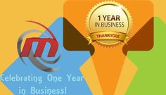 ReturnMantra has completed one year in business and we celebrated it big time...hurray!!!