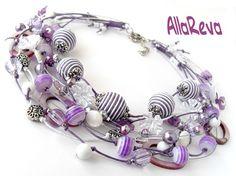 AllaReva дизайнерские украшения