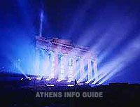 List of opening hours and admission fees for all of the museums, historic sites, libraries, etc. in Athens. During the time we will be there, the sites are all free on April 18 for International Monuments Day.