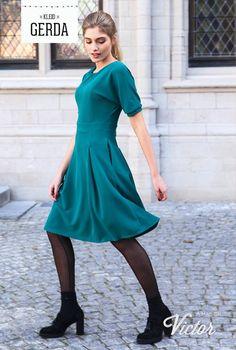 91319c2d819073 52 beste afbeeldingen van Lmv jurken - Dress