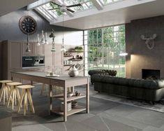 122 fantastiche immagini in Cucine su Pinterest   Kitchen units ...