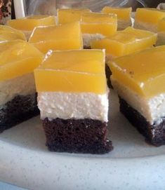 Food Cakes, Sweet Desserts, Cake Recipes, Cheesecake, Deserts, Food And Drink, Cooking Recipes, Gluten Free, Pudding