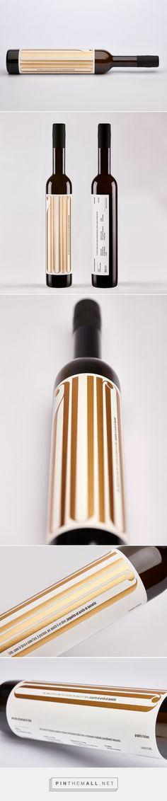 Auro, for Aurelio De Laurentis / Olive oil / by nju:comunicazione