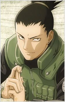 Looking for information on the anime or manga character Shikamaru Nara? On MyAnimeList you can Learn more about their role in the anime and manga industry.