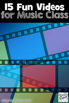 Middle school music class - 15 Fun Videos for Music Class – Middle school music class Elementary Music Lessons, Music Lessons For Kids, Music For Kids, Elementary Schools, Music Music, Music Clips, Piano Lessons, Music Games, Music Education Games