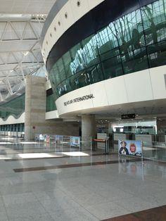 Ankara Esenboğa Havalimanı (ESB) (Ankara Esenboğa Havalimanı)