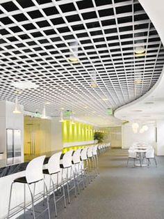 suspended ceiling ideas - Google Search