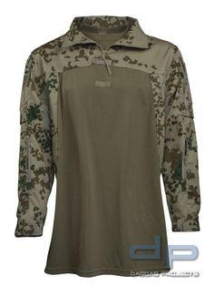 75Tactical Combatshirt Kunduz Tropentarn - Militär Online-Shop, Nato-Shop, günstig bestellen - Militärbedarf Dagdas