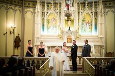 Holly & Nick @ Pearl Street Grill & Brewery – Wedding Photography Buffalo, NY