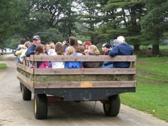 Hay Ride Ideas, Fall Fest, Fall Harvest, Outdoor Activities, Pumpkin Carving, Hay Rides, Have Fun, Seasons, Big Project