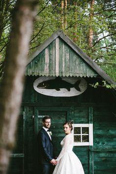 Natürliche, moderne Hochzeit in Hellwege von http://www.karlis.de auf http://www.lieschen-heiratet.de