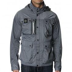 MA.Strum T3 Torch Jacket