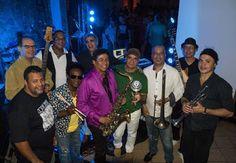 Agenda Cultural RJ: Dia 15, o palco do Rival vai receber a Banda do S...