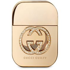 Gucci  Guilty Diamonds Limited Edition Eau De Toilette (140 CAD) ❤ liked on Polyvore featuring beauty products, fragrance, lilac fragrance, heart perfume, gucci fragrance, lilac perfume and floral perfumes