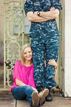 Military Love #militarylove #lisamarshallphotography www.facebook.com/daylongerdaystronger