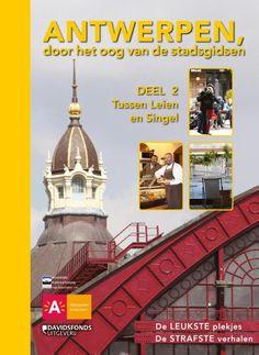 30 euro   ***   Antwerpen, door het oog van de stadsgidsen