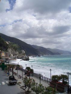 Monterosa Italy
