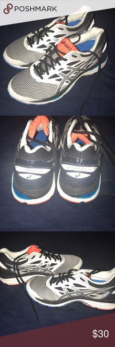 Men's ASICS Men's ASICS shoes size 8.5. Never worn. Asics Shoes Sneakers
