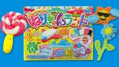 Popin Cookin Comestible Mini Cooking Toys