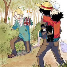 Ace, Sabo, Luffy One Piece Brothers One Piece Manga, One Piece Meme, Watch One Piece, One Piece Funny, One Piece Ship, One Piece Comic, One Piece Fanart, One Piece Images, One Piece Pictures