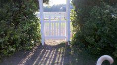 Pallet Fence: Re-purposing pallets | Hometalk