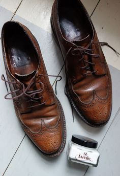 love me some wingtips