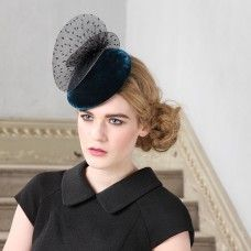 JUST IN: NEW JANE TAYLOR MILLINERY AUTUMN WINTER 2013 HATS!