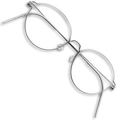 LINDBERG Titanium Rim glasses