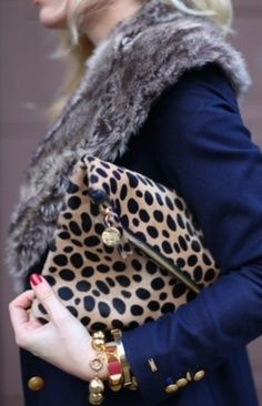 love animal prints