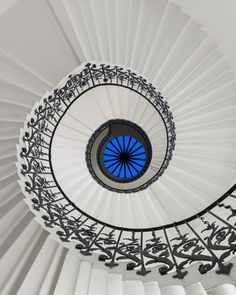 The Tulip Stairs by James Rowland