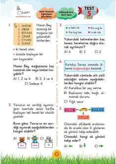 Learn Turkish, Thing 1, Bullet Journal, Student, Learning, Studying, Teaching, Onderwijs