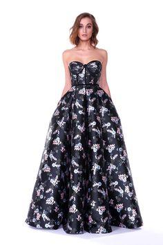 Дизайнерские платья и модные вещи для женщин | Isabel Garcia