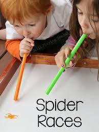 Image result for halloween spider web games