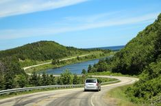 Drive the Cabot Trail: Nova Scotia Bucket List: 20 of the Best Things To Do When You Visit Cabot Trail, Nova Scotia, Water Balloon Fight, Bucket List Family, East Coast Road Trip, Cape Breton, Canada, Great Places, Grand Canyon