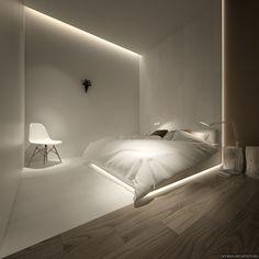 House in Malaga, Spain on Behance