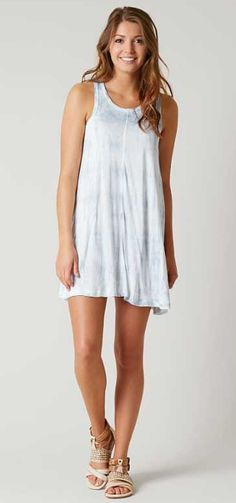 Billabong Spirit Ride Dress - Women's Clothing | Buckle