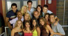Big Brother 6 best season ever Big Brother Cast, Big Brother Show, Brother Usa, Big Brother Contestants, Nerd Herd, Amazing Race, Crazy Girls, Muscle Men, Reality Tv